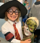 Halloween Party & Disco for Westville House Pre - Prep and Woodlands Nursery & Pre - School